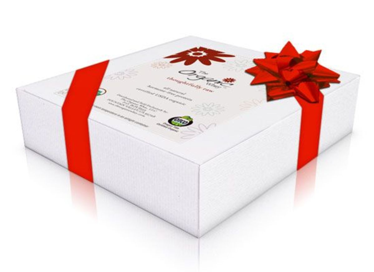 TOW Gift BOX