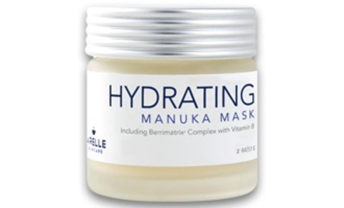 hydrating manuka mask