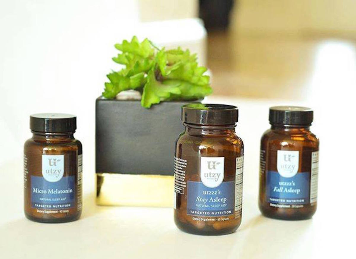 Utzy Naturals: Vertically Integrated, Natural Supplements for the Masses