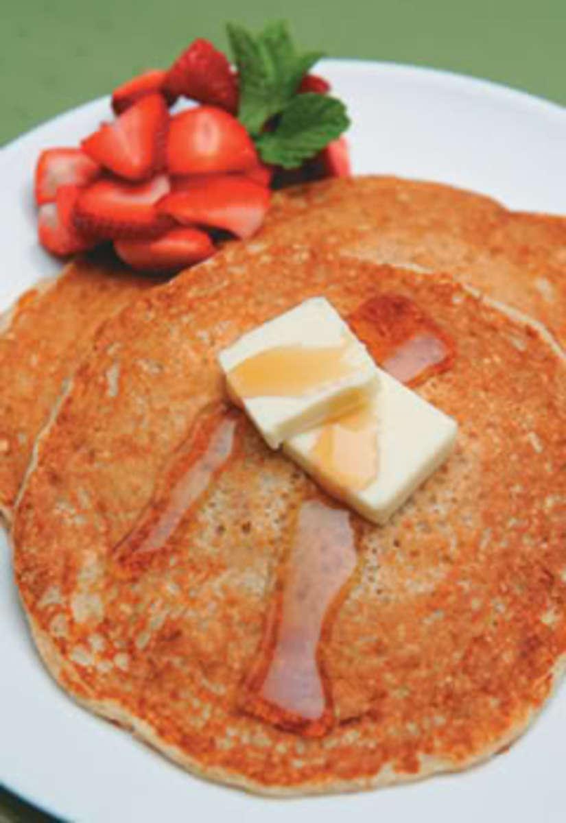 fourgrainpancakes1