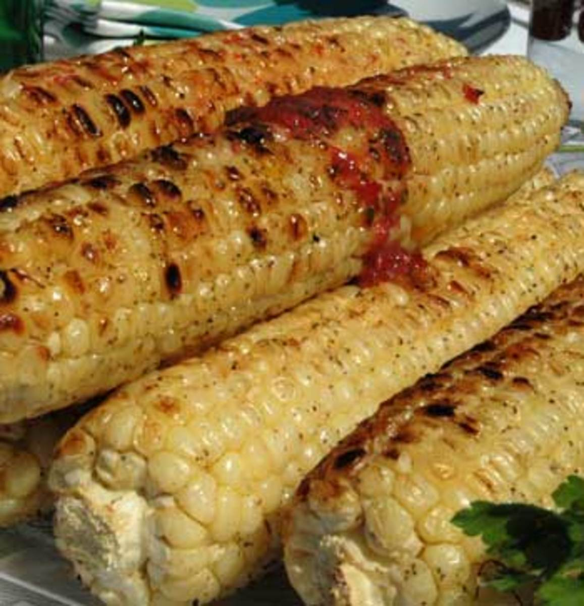 grilled-sweet-corn