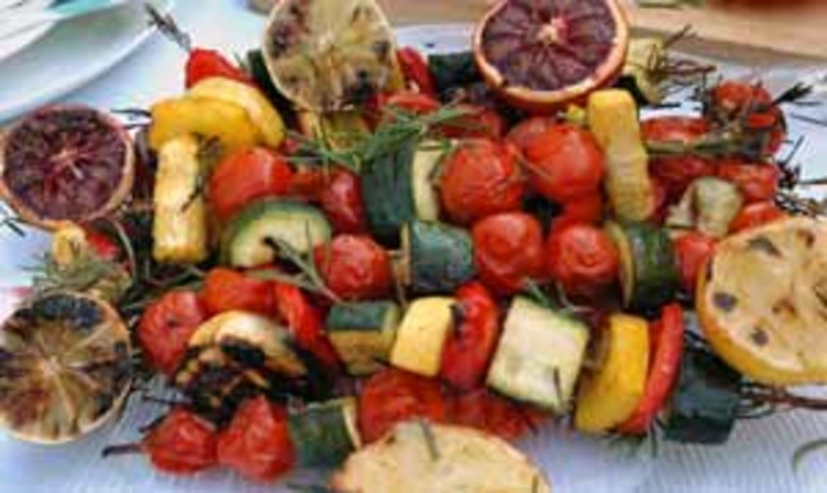 skewered-grilled-organic-veggies