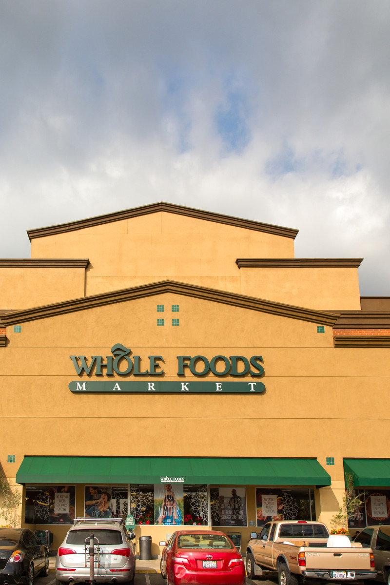 Whole Foods Market Just Did This After Seeing Sales Drop