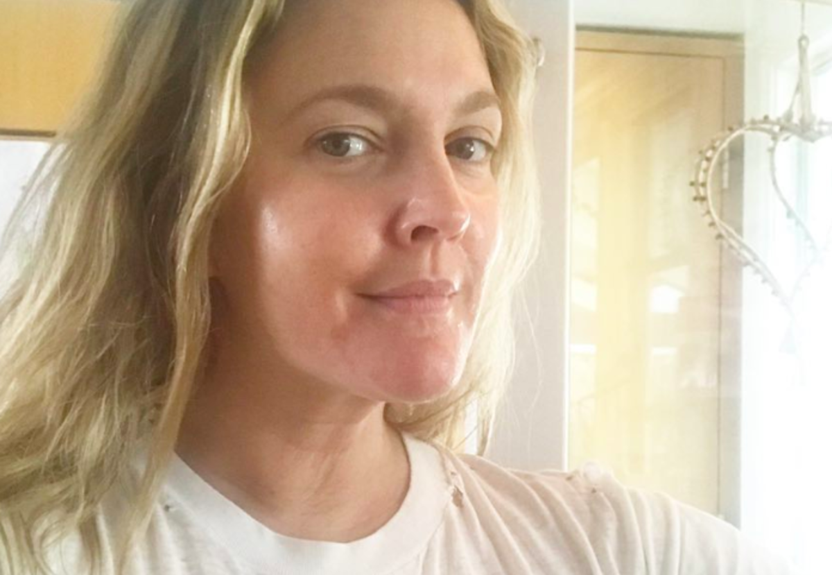 Drew Barrymore's Natural Beauty Tips You Gotta Try