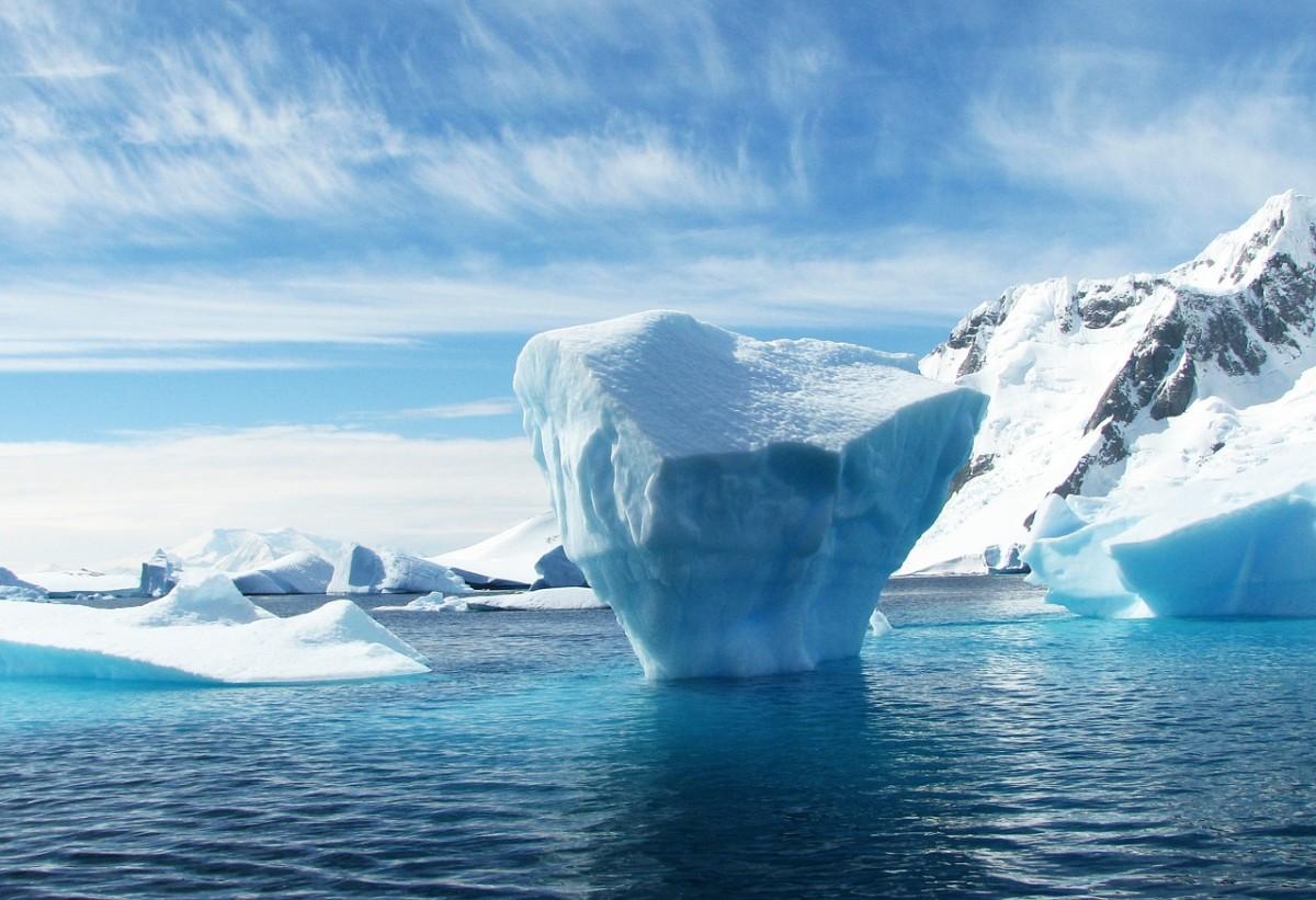 spiritual retreats - arctic circle