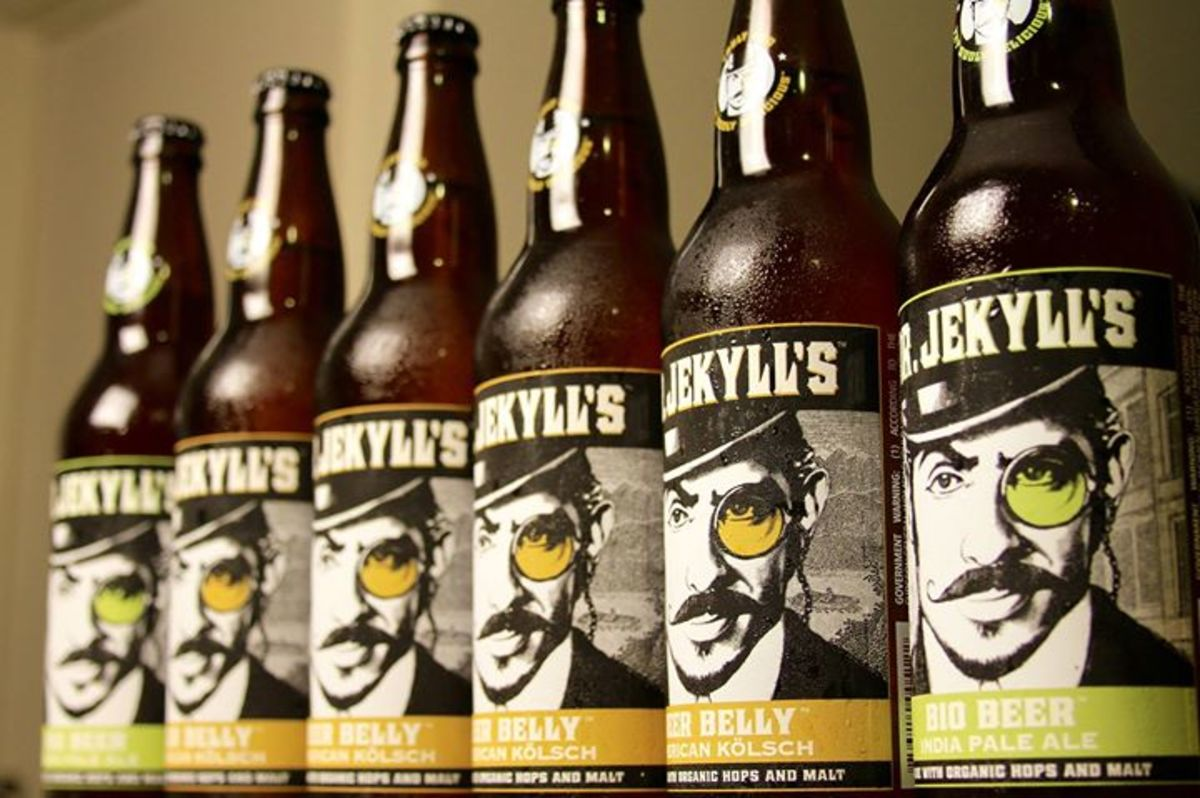 Buy these environmentally conscious beers.