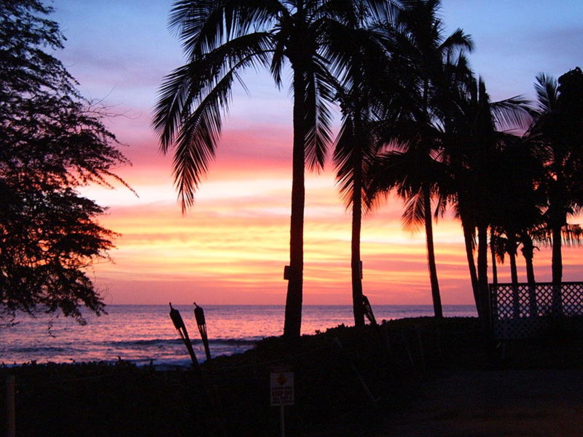 spiritual retreats - hawaii