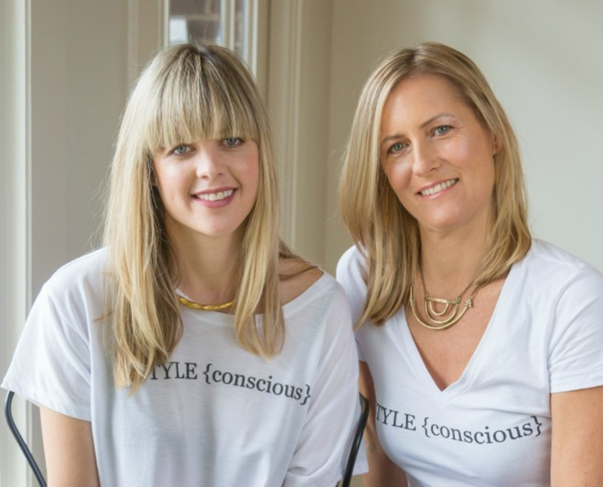 Love Goodly Cofounders Justine Lassoff and Katie Bogue Miller