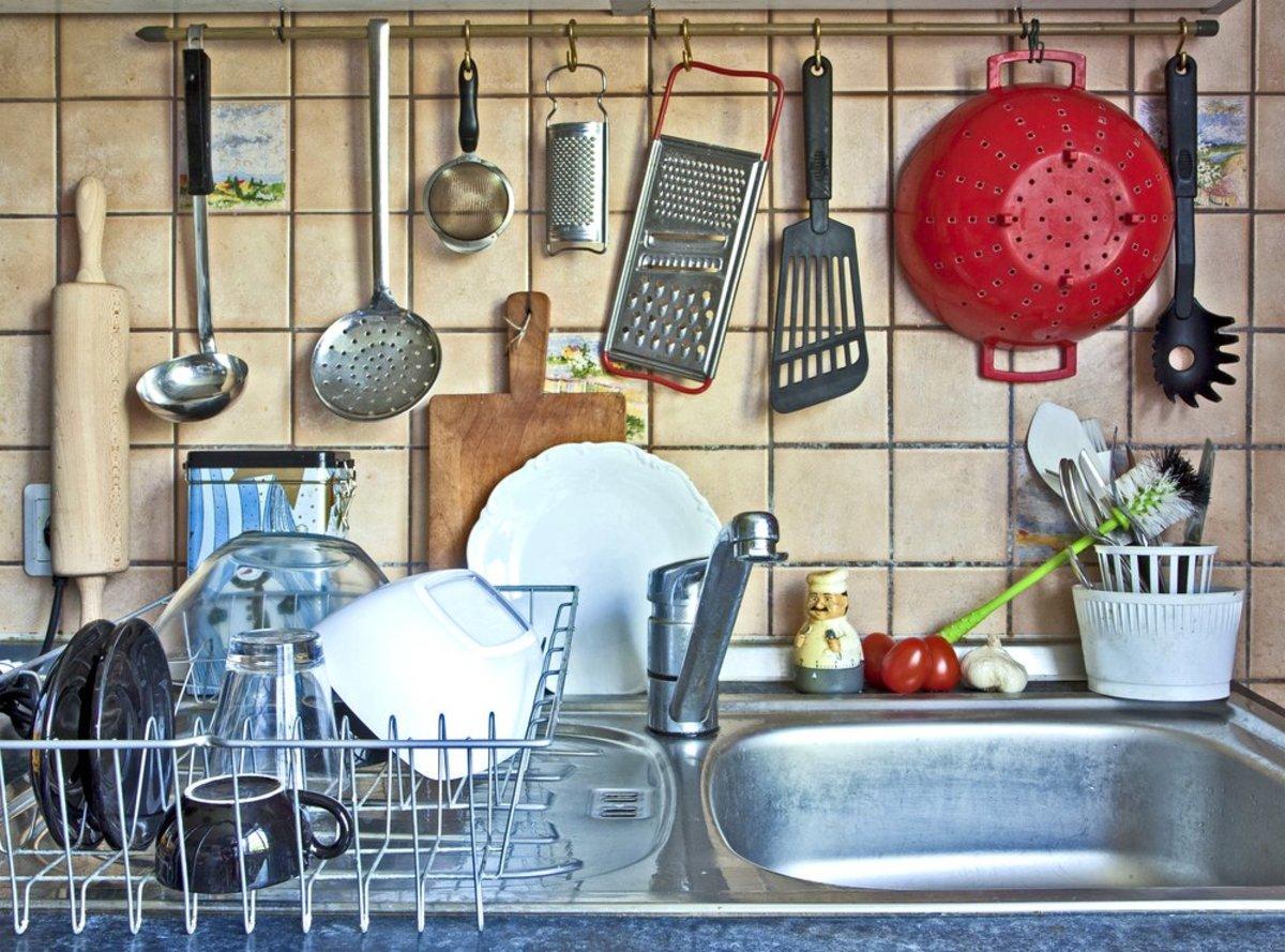 Best Kitchen Multitaskers