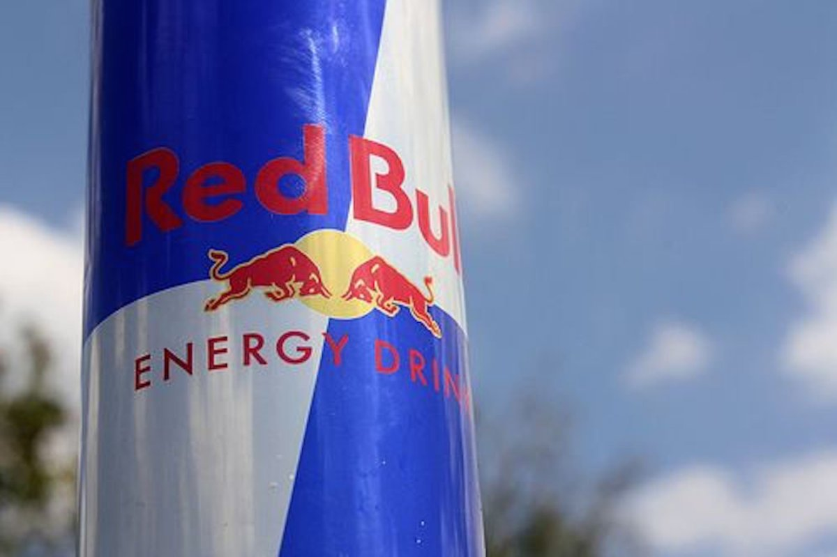 What S Really In Red Bull Is It Safe To Drink