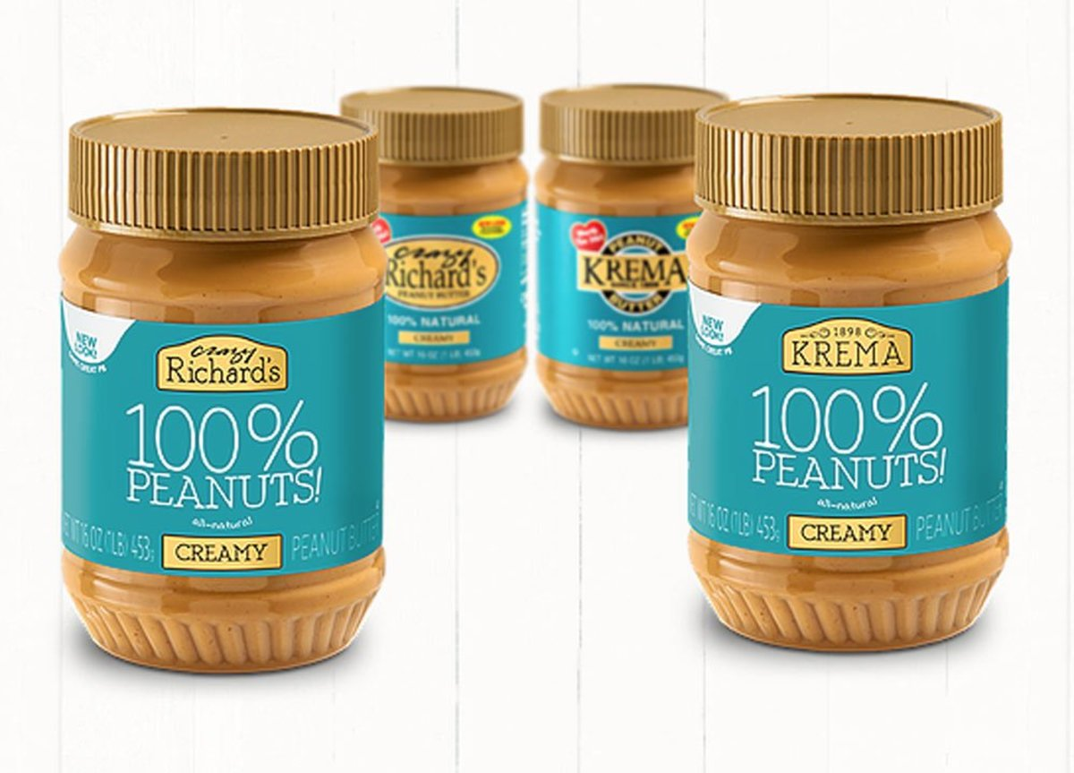 The 7 Healthiest Nutritionist Approved Nut Butters