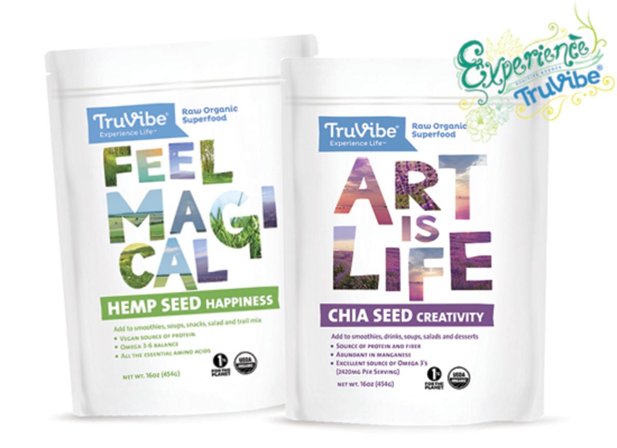 TruVibe Organics