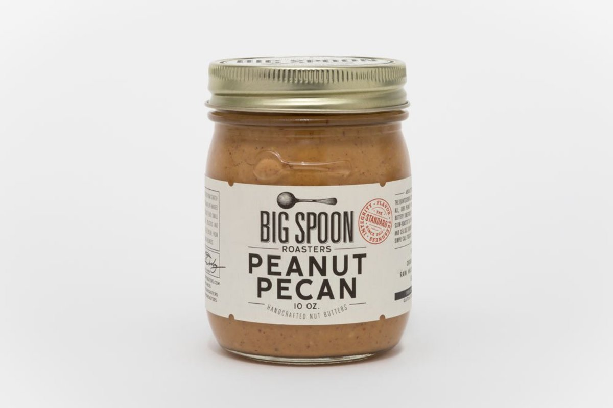 The 6 Healthiest Nutritionist Approved Nut Butters
