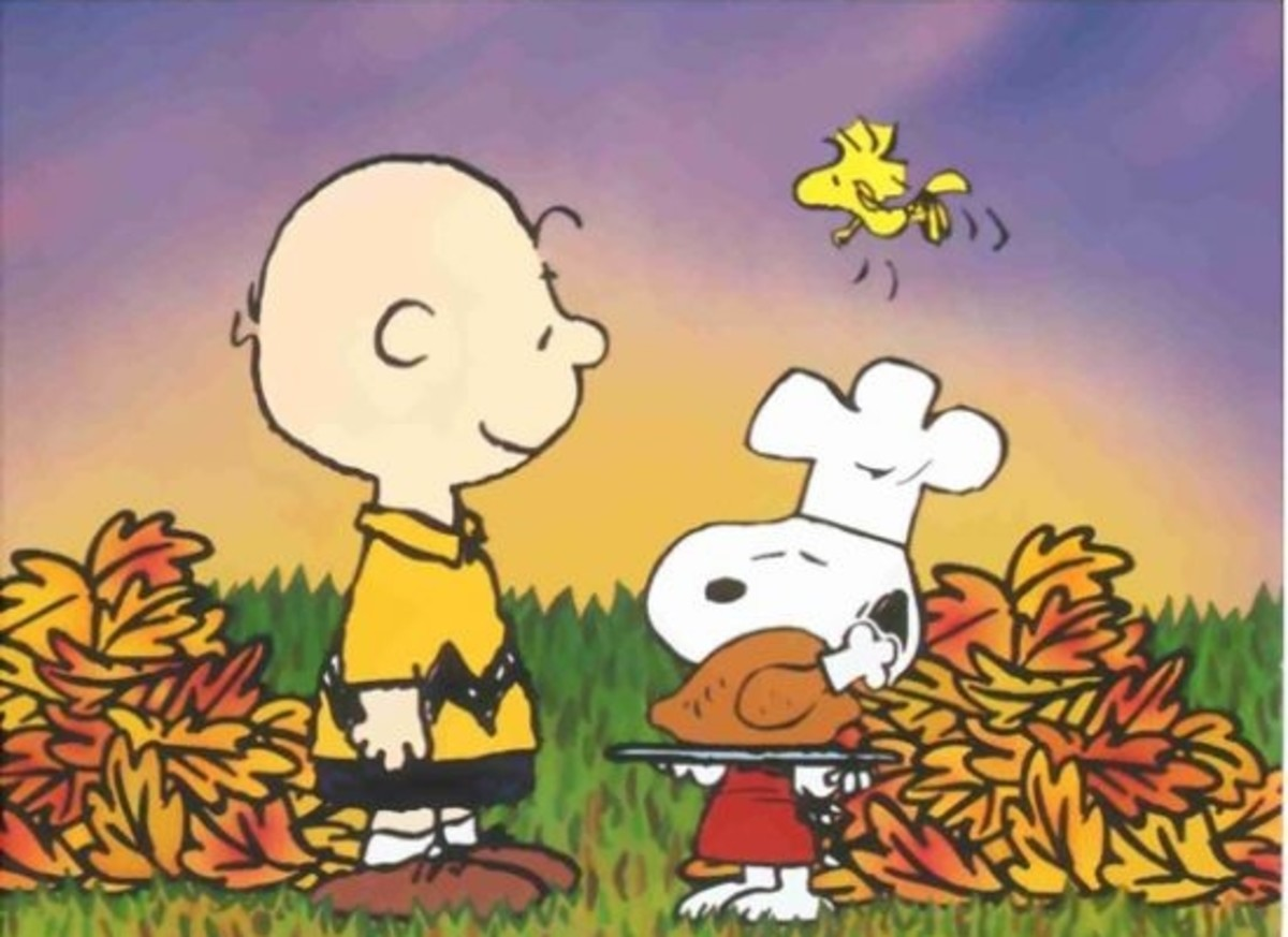 snoopytxgiving