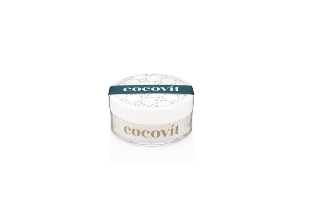 Coco Vit Mint Lip Polish