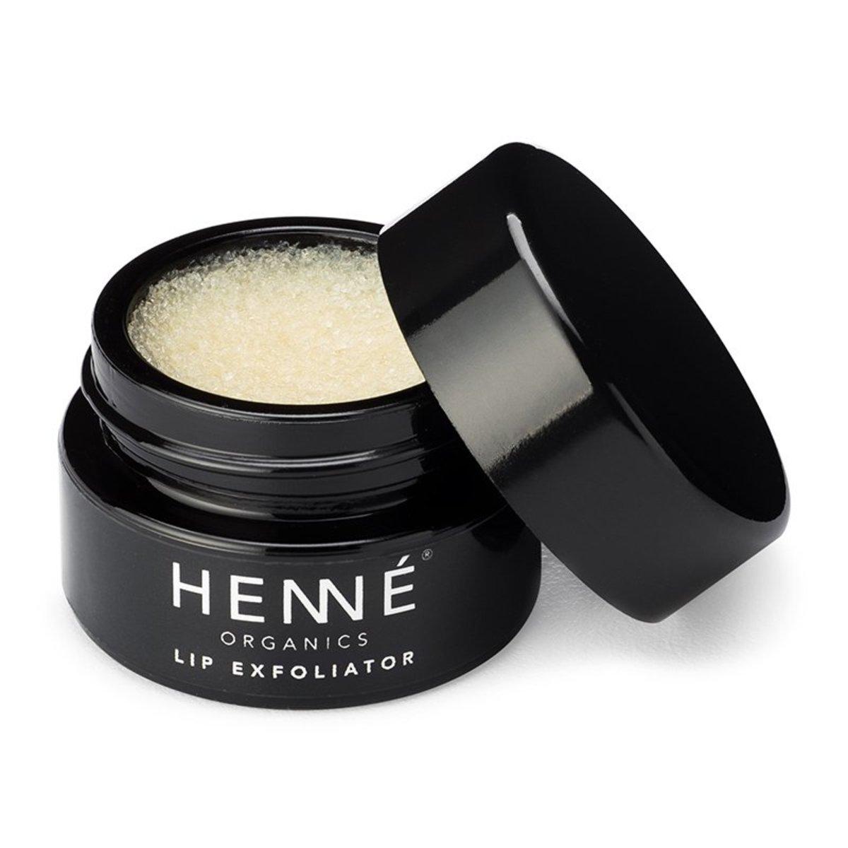 Henne Lip Scrub