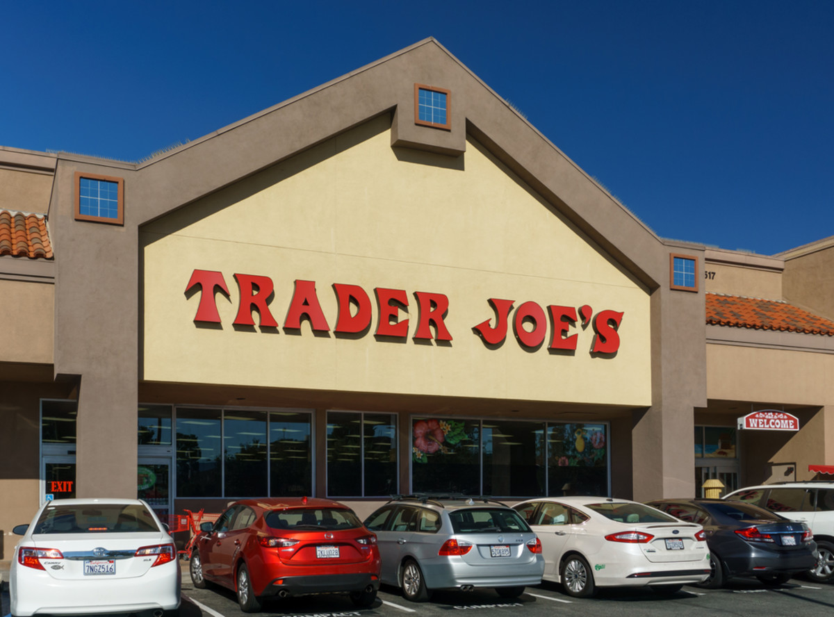 Something Fishy Going on with Trader Joe's Tuna; Supermarket Chain Slapped with Lawsuit