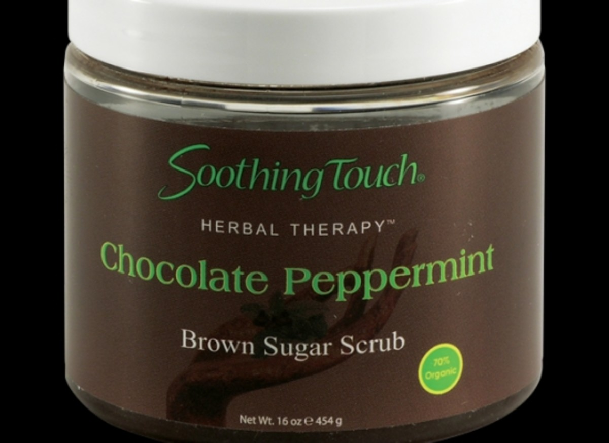 chocolate body scrubs leave you silky soft