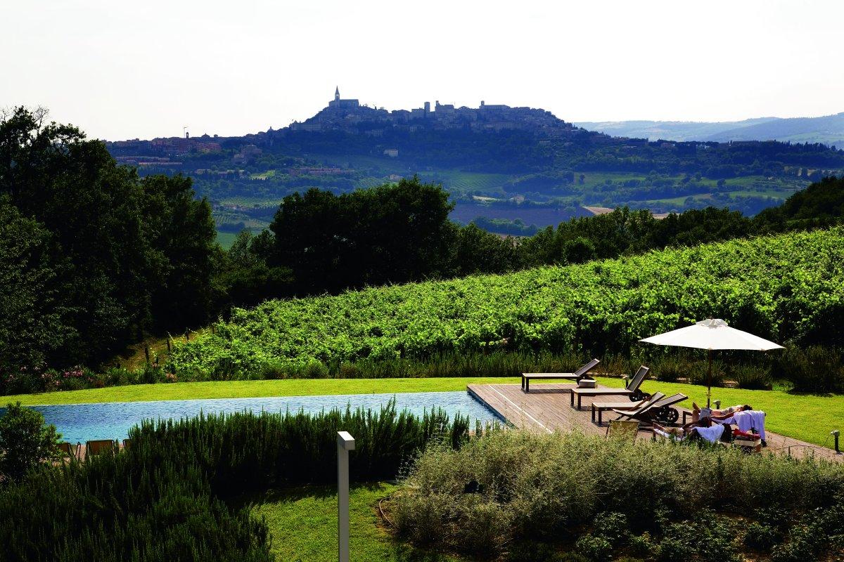 Where to go Italian wine tasting