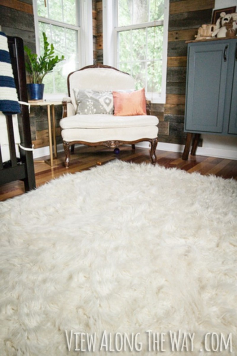 9 Fresh Diy Rug Ideas To Breath New Life Into Your Old
