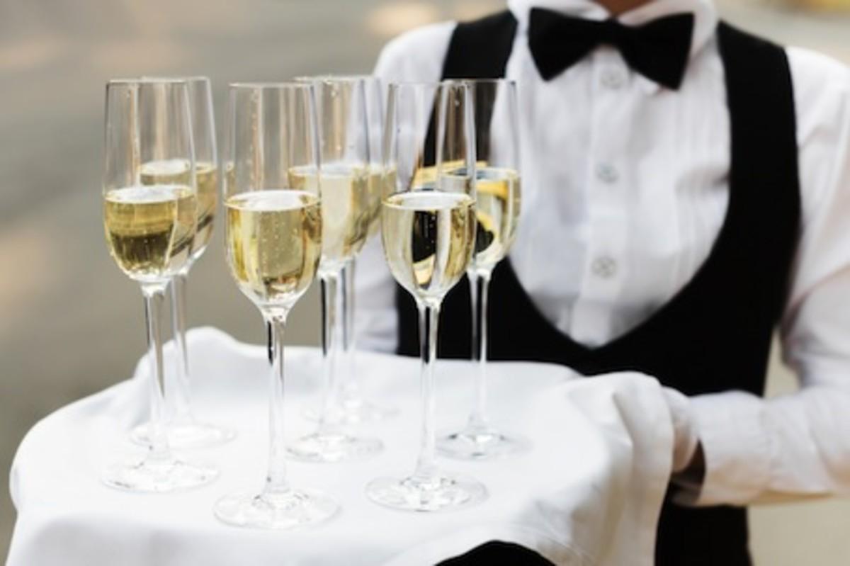 Biodynamic Champagne