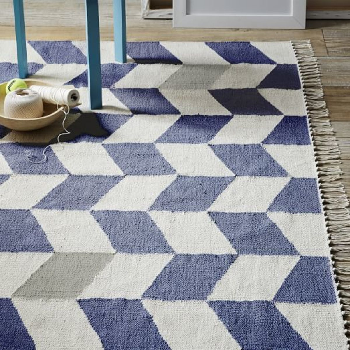 Clever Diy Rug Ideas