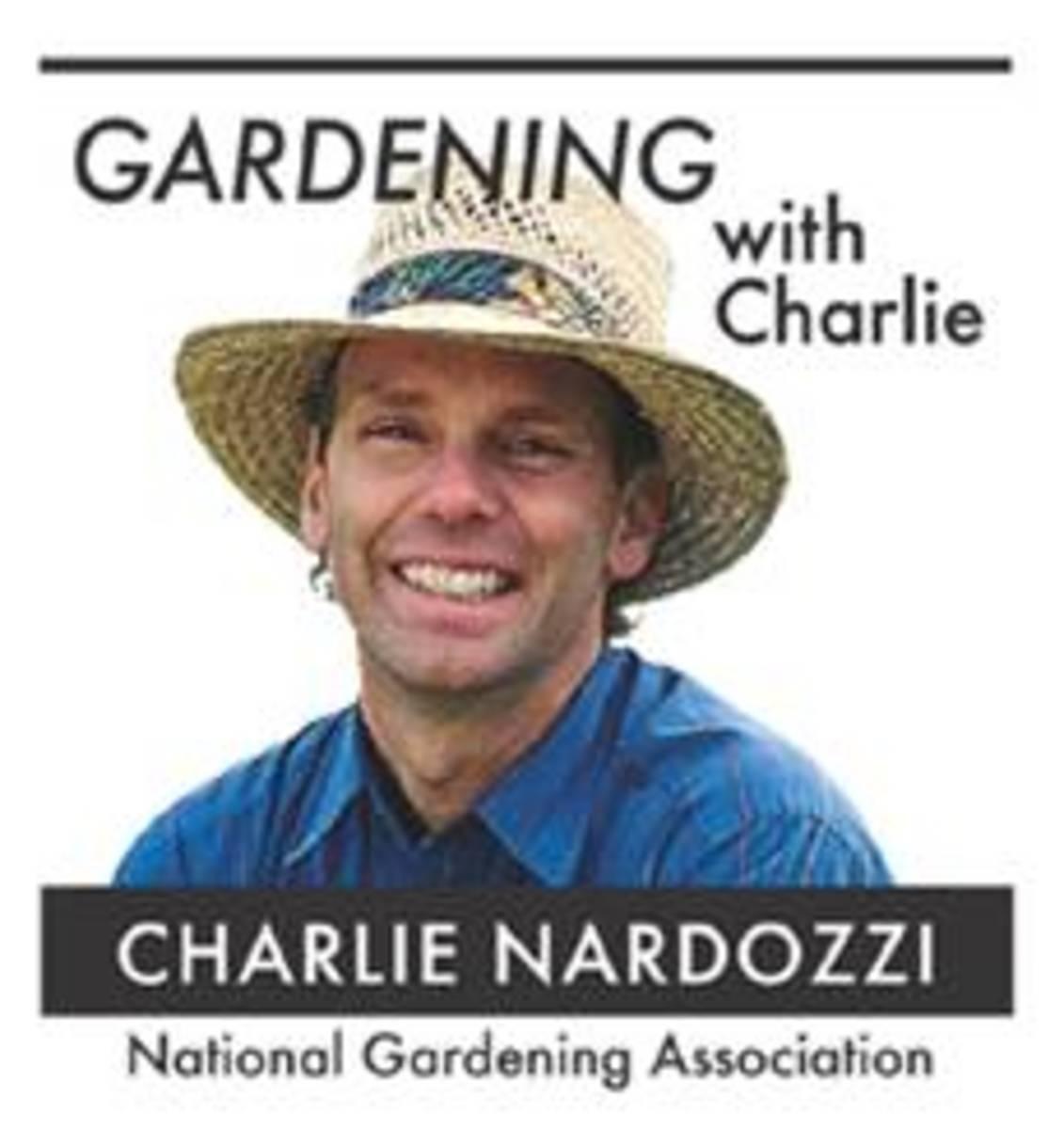 Charlie Nardozzi