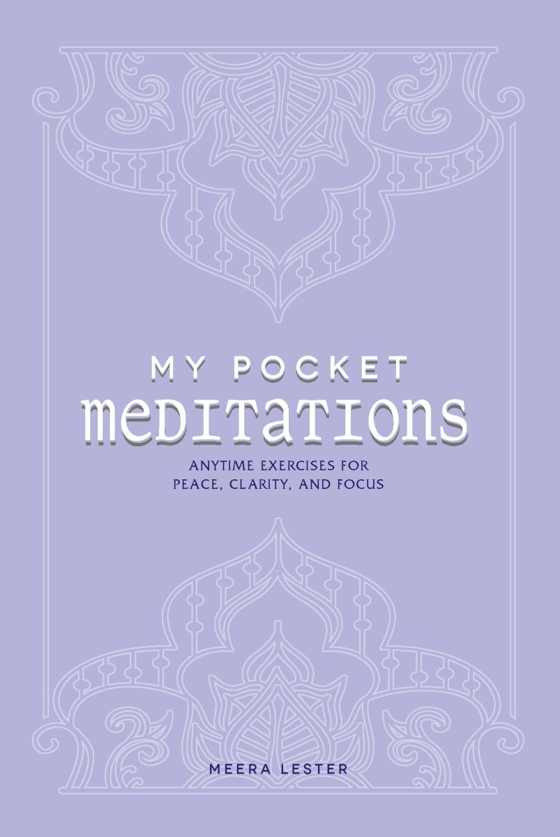 My Pocket Meditations High Res Cover