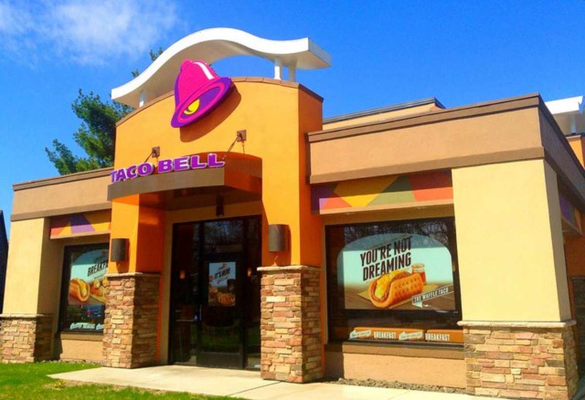Yum! Brands Taco Bell and Pizza Hut Give Their Menus a Major Makeover