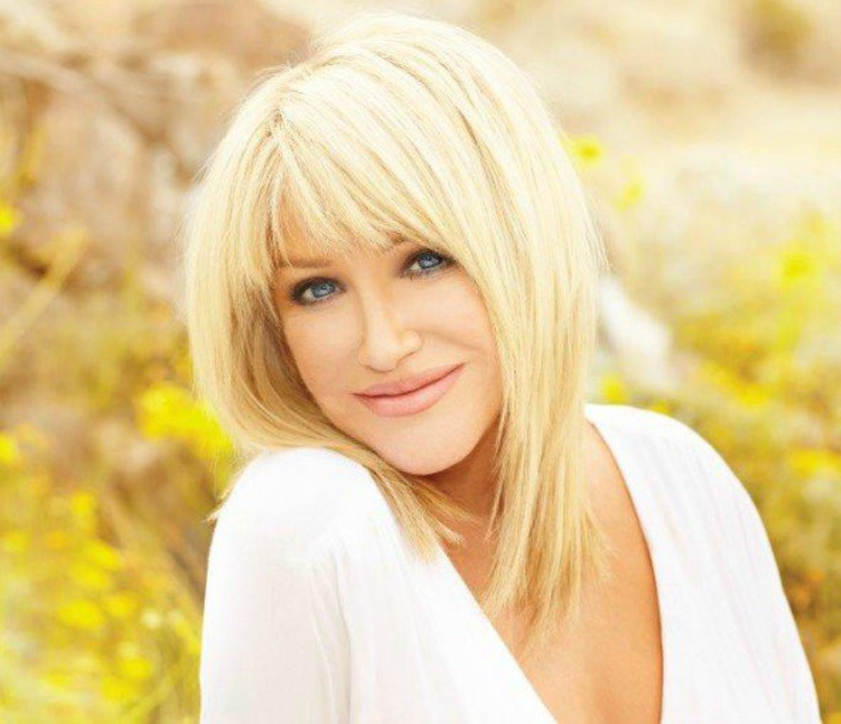 Suzanne Somers Hairstyle Pictures | hairstylegalleries.com