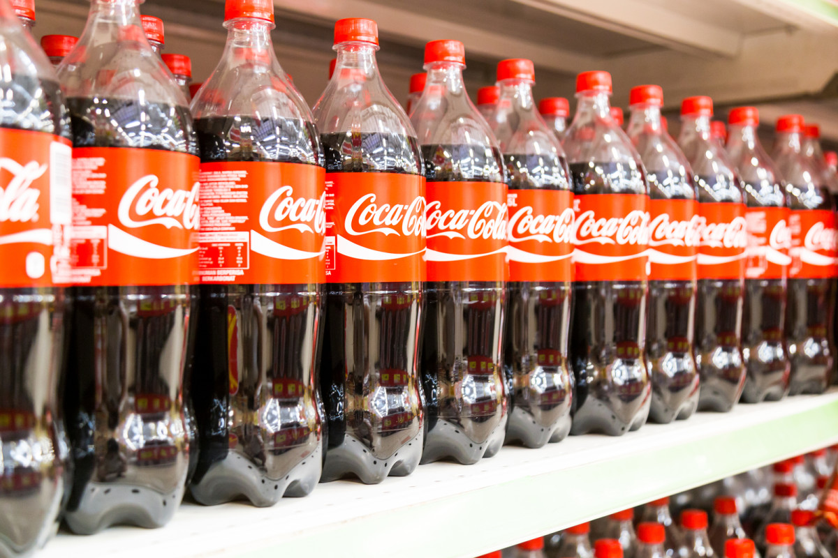 The Soda Industry's Panicked Downward Spiral