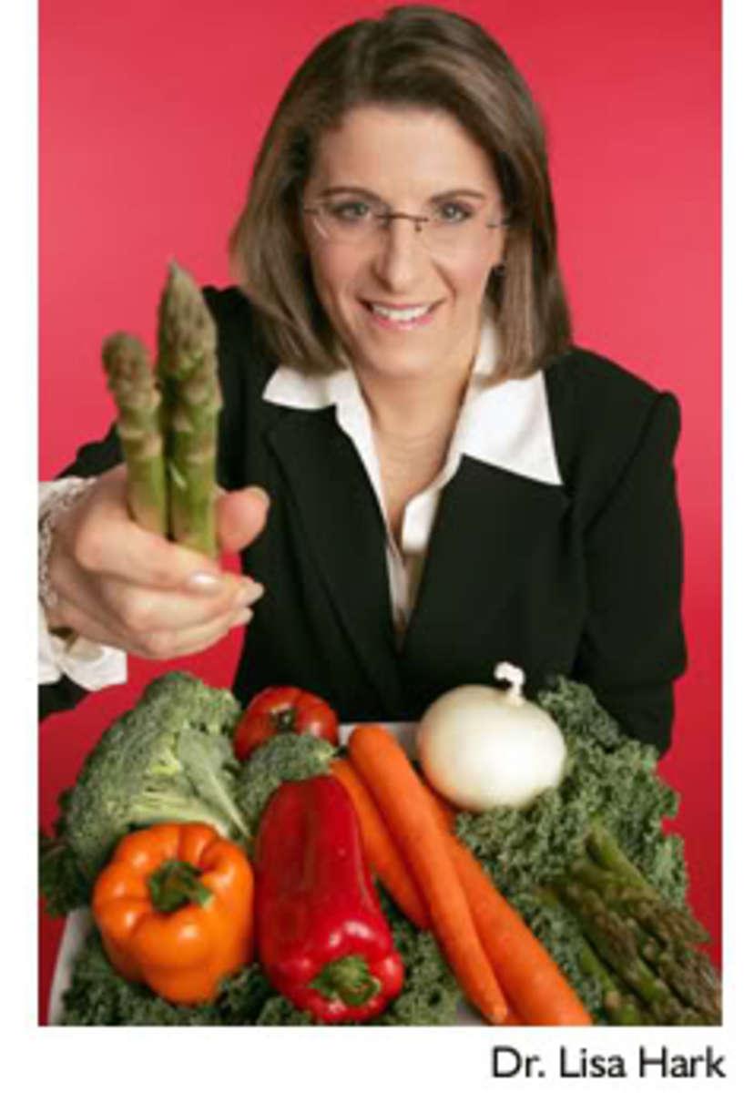 Dr. Lisa Hark