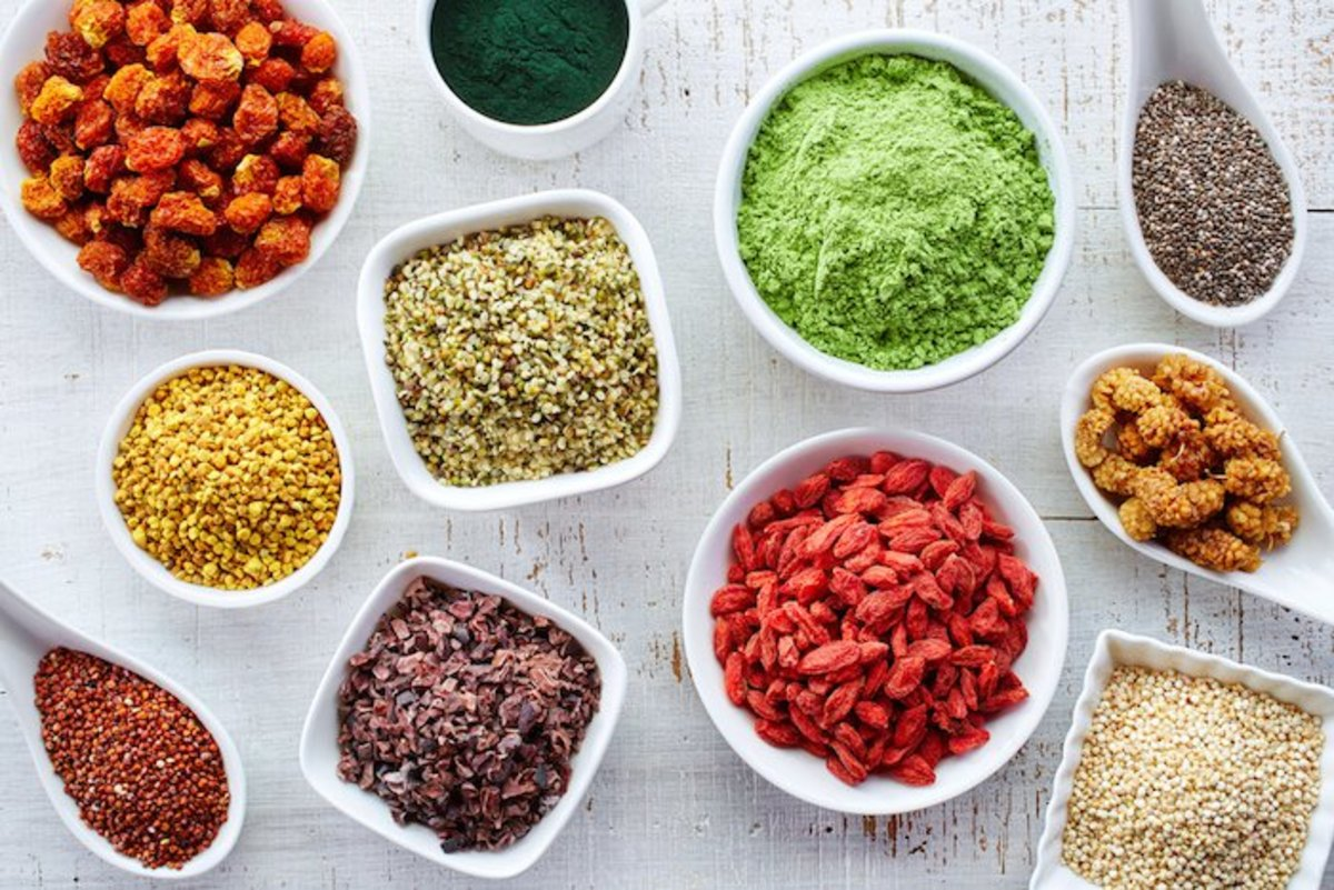 Are Superfoods All That Super? 4 Reasons Why Superfoods Aren't Worth All The Hype