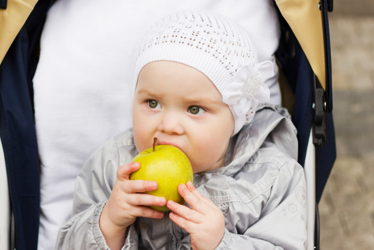 A Toxic Apple a Day? Environmental Working Group Updates Its Dirty Dozen List