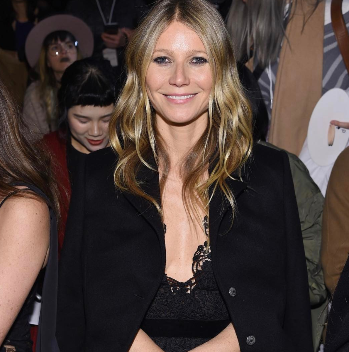 Should You try Gwyneth Paltrow's Parasite Cleanse