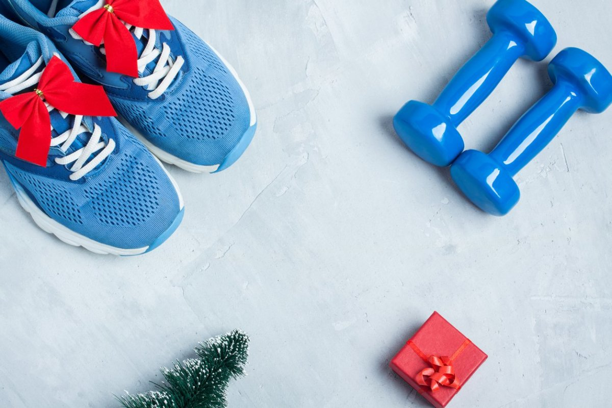 5 Winter Workouts You'll Love