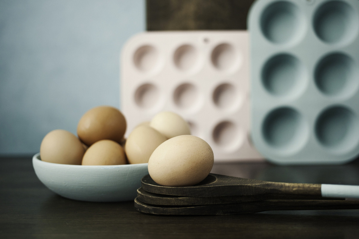 What Are 'Basted' Eggs?