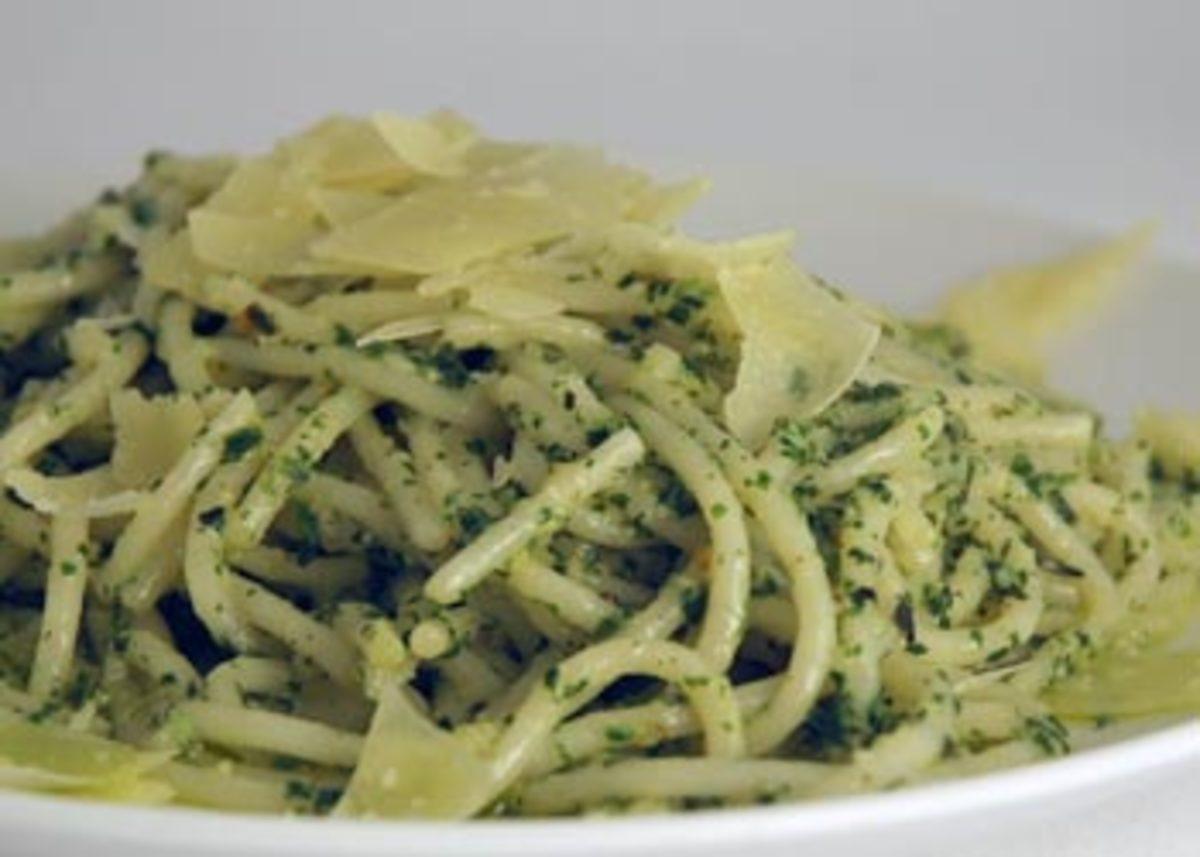 Organic-Pesto-with-Pasta