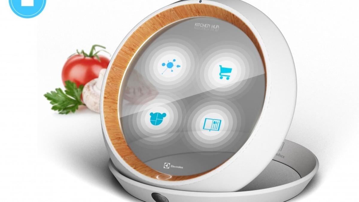 digital kitchen Kitchen Hub