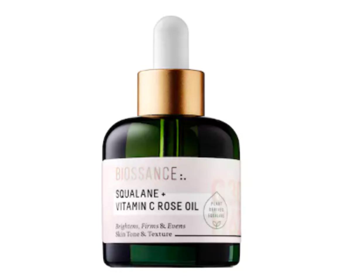 biossense facial oil