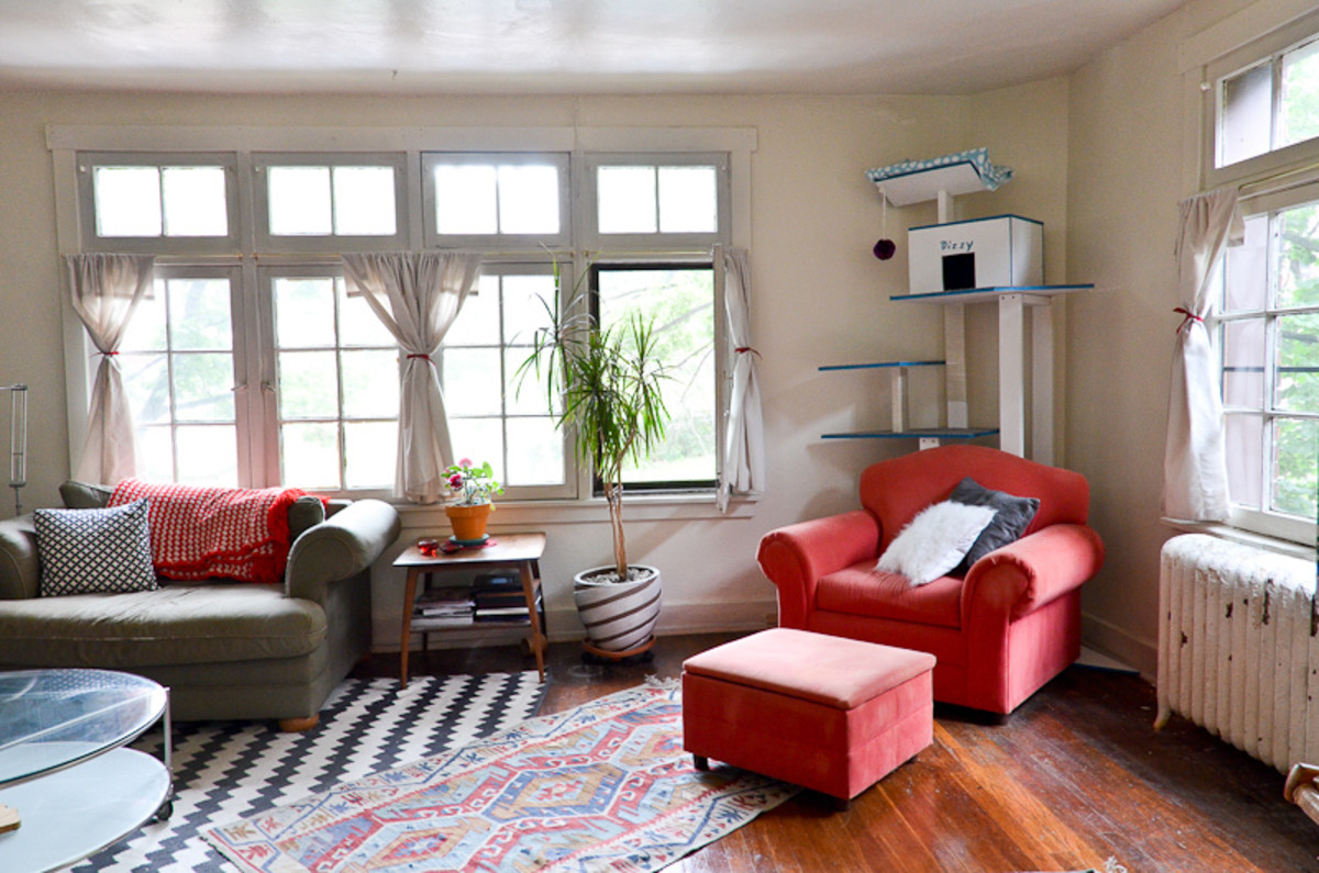 11 Tips for Apartment Decorating (and a Happy Landlord)