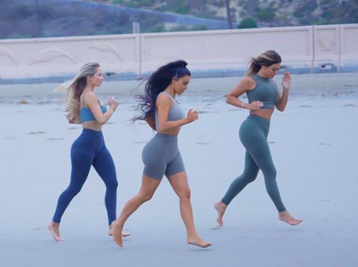 Should You Wake Up Early to Work Out Like Kim Kardashian Does?