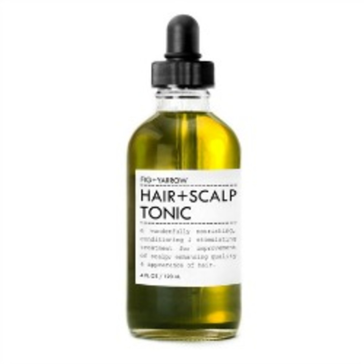 Winter Healthy Hair Secret Fig + Yarrow Hair + Scalp Tonic