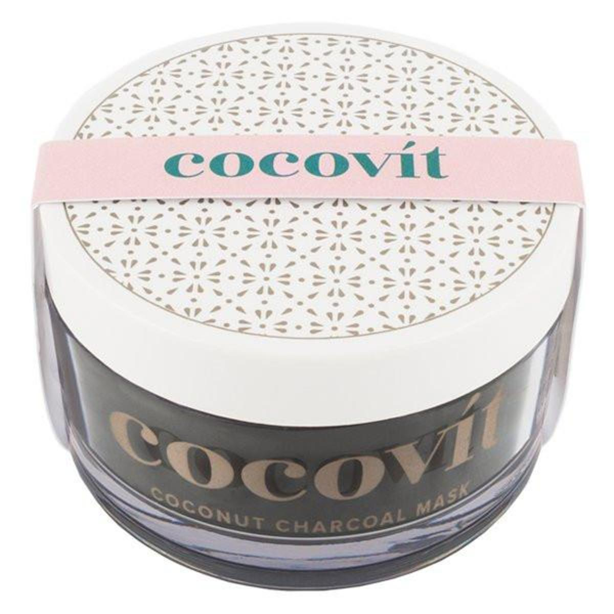 Cocovit Charcoal Face Mask