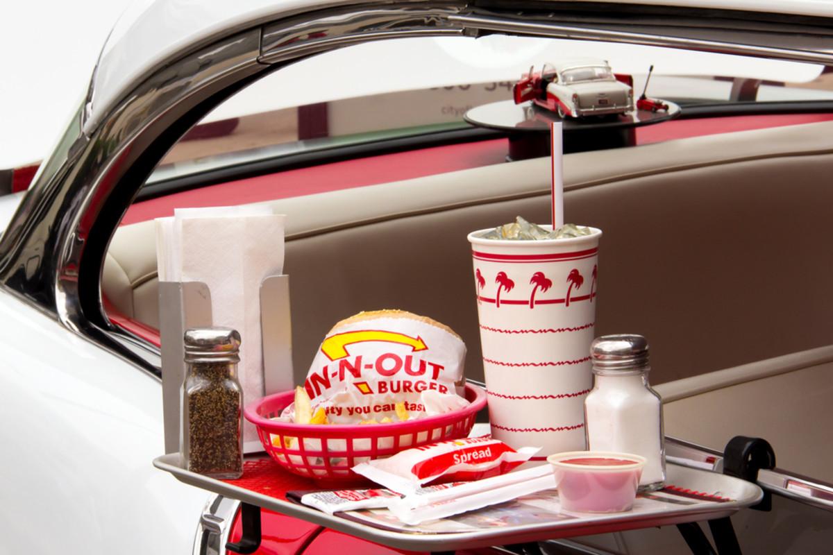 SoCal's Favorite Fast Food Joint May Soon Be a Favorite Vegan Hangout