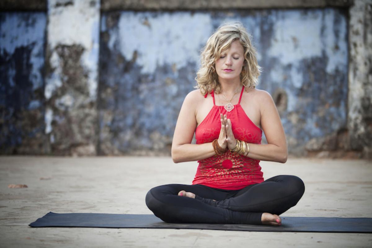 3 Spiritually-Uplifting and Health-Promoting Lifestyle Takeaways from Kundalini Yoga
