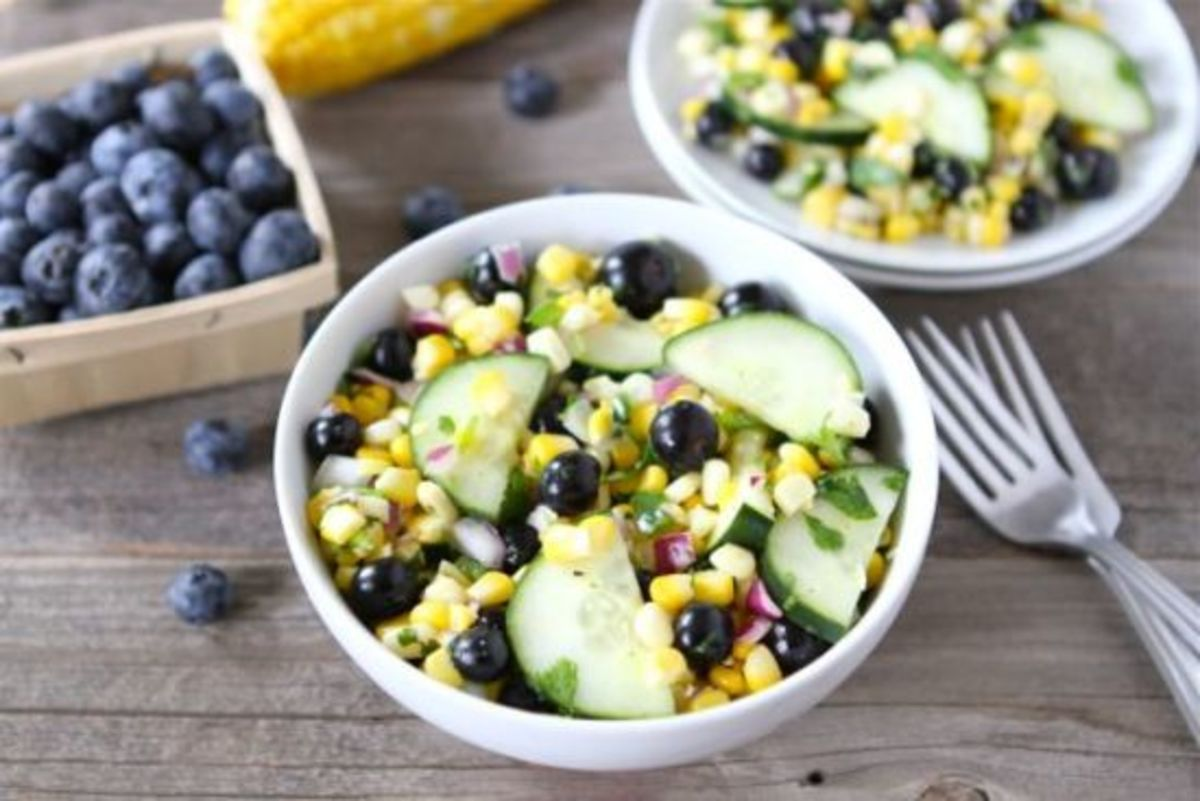 blueberry-corn-salad