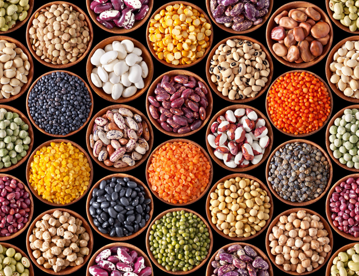 Swapping Beef for Beans Could Hit 50% of GHG Target Reductions by 2020