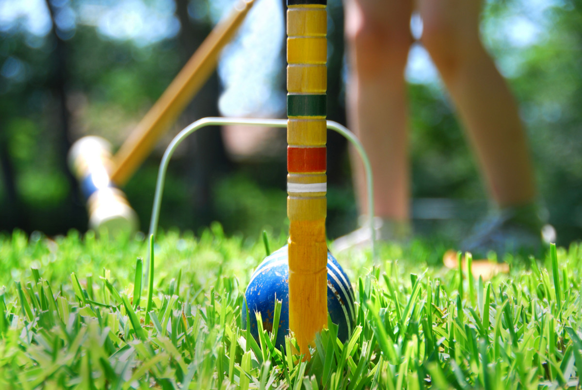 Yard games to play this season.