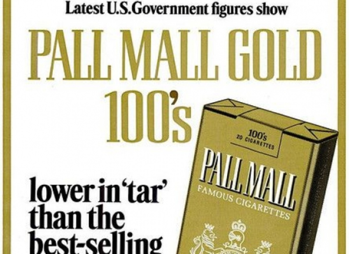 Pall Malls